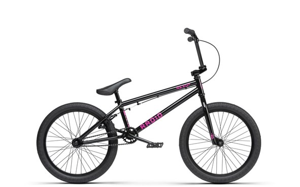 Radio Revo 20w 2021 - BMX Bike