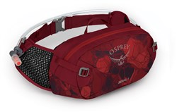 Osprey Seral 4 Waist Bag / Hydration Pack