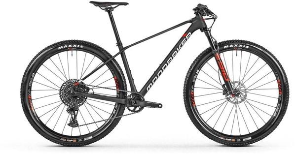 "Mondraker Podium Carbon 29"" - Nearly New - XL 2021 - Hardtail MTB Bike"