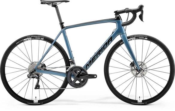 Merida Scultura Disc 7000E - Nearly New - M/L 2021 - Road Bike