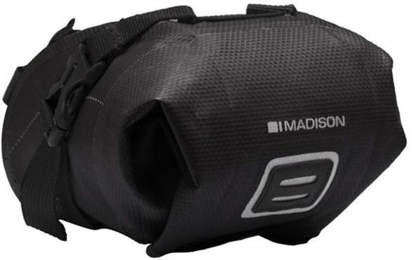 Madison Caribou Waterproof Micro Seat Pack