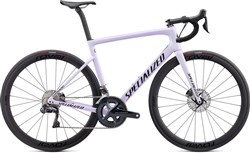 Specialized Tarmac SL6 Expert Disc UDi2 - Nearly New - 49cm 2020 - Road Bike