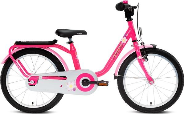 Puky Steel 18 2020 - Kids Bike