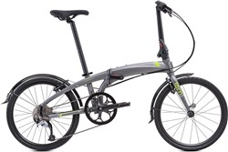 Product image for Tern Verge D9 20w - Nearly New 2021 - Folding Bike