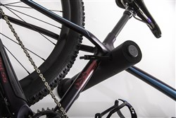 HipLok Orbit Bike Storage Bar Plus Security Ties