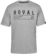 Product image for Royal Core Icon Short Sleeve Cycling Jersey