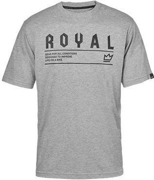 Royal Core Icon Short Sleeve Cycling Jersey