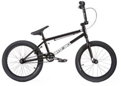 United United Recruit 18w - Nearly New 2021 - Kids Bike