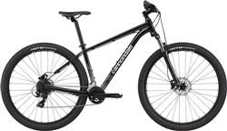 Cannondale Trail 7 Ltd - Nearly New - L 2021 - Hardtail MTB Bike
