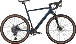 Cannondale Topstone Carbon Lefty 1 650 - Nearly New - S 2021 - Gravel Bike