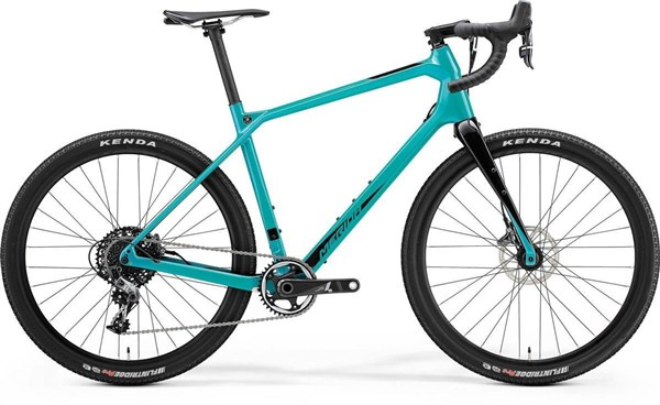 Merida Silex + 6000 - Nearly New - M 2021 - Gravel Bike