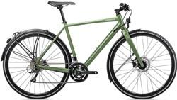 Orbea Vector 15 - Nearly New - M 2021 - Hybrid Sports Bike