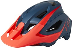 Fox Clothing Speedframe Pro MTB Cycling Helmet Repeater