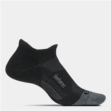 Feetures Merino 10 Cushion No Show Tab Socks (1 Pair)