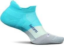 Product image for Feetures Elite Max Cushion No Show Tab Socks (1 Pair)