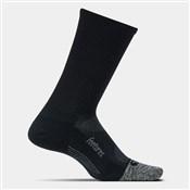 Feetures Elite Light Cushion Mini Crew Socks (1 Pair)