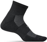 Feetures High Performance Ultra Light Quarter Socks (1 Pair)