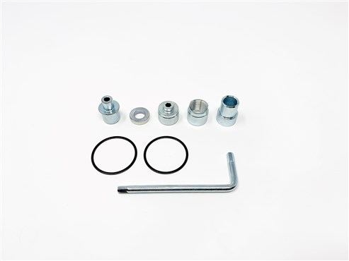 Elite Axle Inserts for Elite Direct Drive Trainers