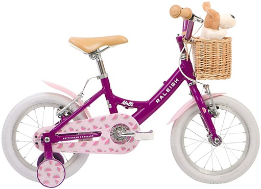 Raleigh Molli 14w 2021 - Kids Bike