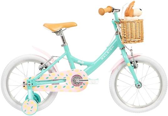 Raleigh Molli 16w 2021 - Kids Bike