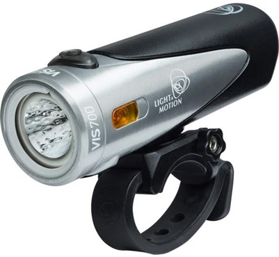 Light and Motion VIS 700 Tundra Front Light