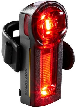 Kryptonite Incite XRB USB Rear Light