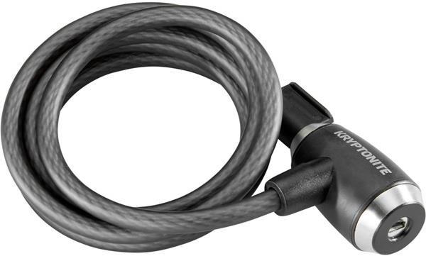 Kryptonite Kryptoflex 1018 Key Cable