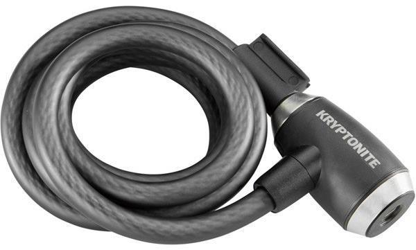 Kryptonite Kryptoflex 1218 Key Cable