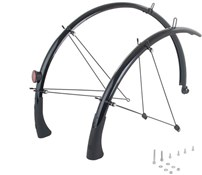 Product image for M Part Primo full length mudguards