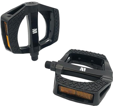 M-Part Flat Grip Pedals