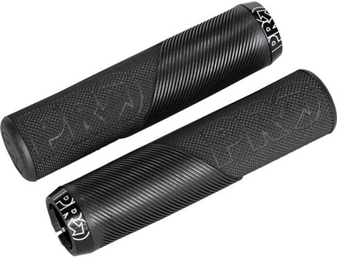 Pro Trail Lock On Grips Without Flange