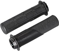 Product image for Pro Trail Lock On Grips With Flange