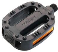 Product image for M-Part Junior Plastic Pedals
