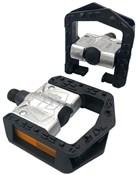 M-Part Folding Pedals