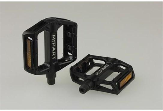 M-Part Flat Sport Pedals
