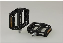 Product image for M-Part Flat Pro Sealed Pedals