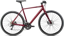 Orbea Vector 20 - Nearly New - M 2021 - Hybrid Sports Bike