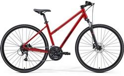 Merida Crossway 40 Womens - Nearly New - M  2021 - Hybrid Sports Bike