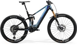 Merida eOne-Sixty 10k 2021 - Electric Mountain Bike