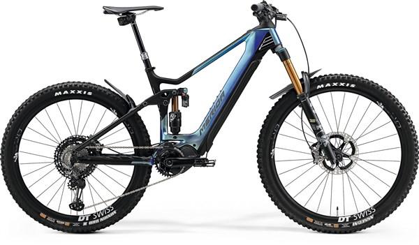 Merida eOne-Sixty 10k 2021 - Electric Mountain Bike