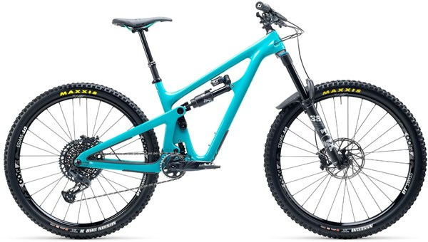 "Yeti SB150 C2 29"" Mountain Bike 2021 - Enduro Full Suspension MTB"