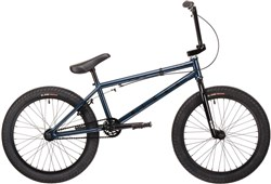 Blank Icon - Nearly New - 20w 2021 - BMX Bike