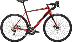 Cannondale Synapse 105 - Nearly New - 56cm 2021 - Road Bike