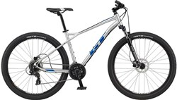 "GT Aggressor Expert 29"" - Nearly New - S 2021 - Hardtail MTB Bike"