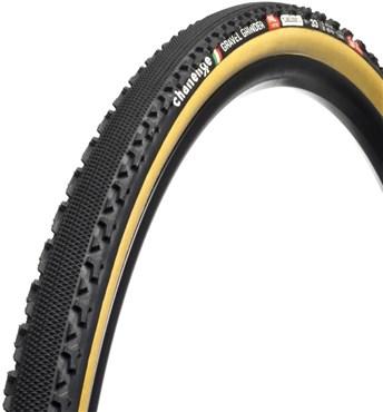 TRP Gravel Grinder Pro Tubular 700c Gravel Tyre