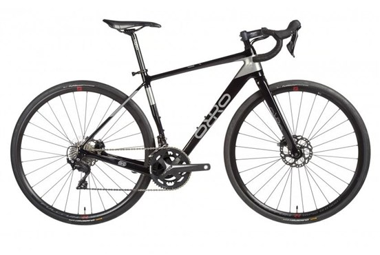 Orro Terra C 105 FSA 2021 - Gravel Bike