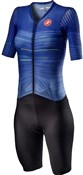 Castelli Castelli PR Womens Speed Suit