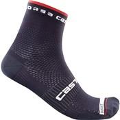 Castelli Castelli Rosso Corsa Pro 9 Socks