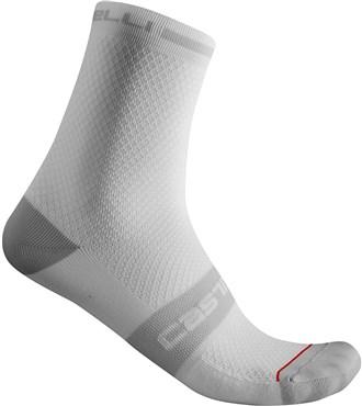 Adulto CASTELLI Gregge 15 Sock Calzini Unisex