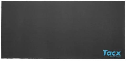 Tacx Tacx Rollable Trainer Mat